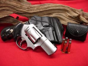 Snub Nosed Pistol