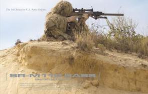 SR-M100 SASS