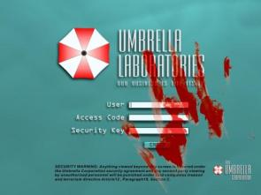 Umbrella Laboratories Computer Login