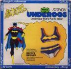 Batgirl Underoos