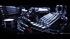 Terminator Spare Parts