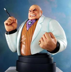 Wilson Fisk Is The Kingpin