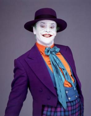 The Real Joker