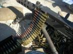 Ammo Belt Box