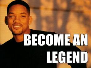 Become An Legend
