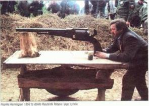 Big Pistol