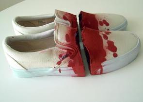 Sliced Vans