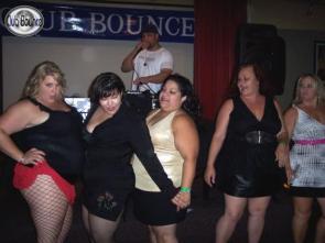Club Bounce