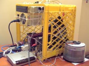 Crate Computer