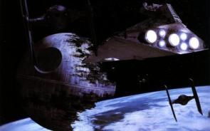 Death Star Patrol