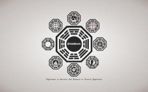 Dharma Logos