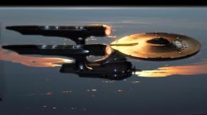 Enterprise Orbit