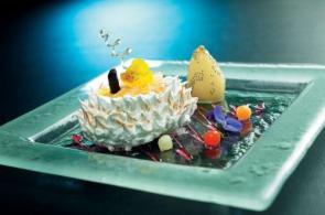 Feastive Dessert
