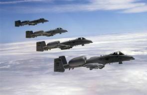 Warthog Formation