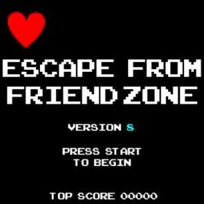 Escape From Friend Zone