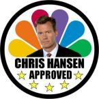 Chris Hansen Approved