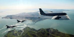 In Air Refueling