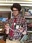 The IT Crowd – Moss