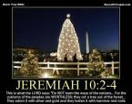 Jejemiah 10:2-4
