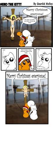 Wrong Jesus