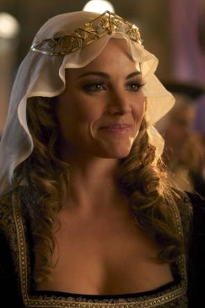 Lois Lane (Erica Durance)