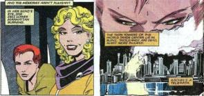 Marvel Comics Knew About 9-11