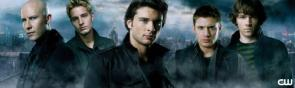 The Sexy Men of Smallville