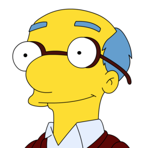 Milhouse's Father