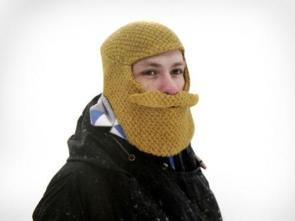 Bearded Mask