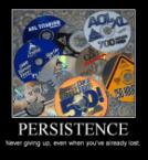 AOL Persistance