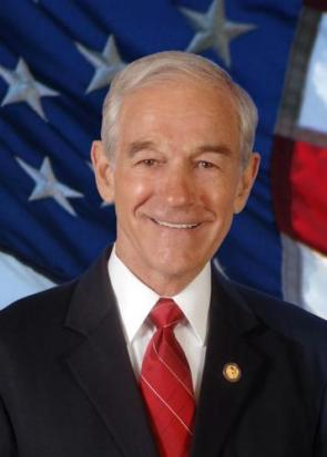 Ron Paul Will Save Us All