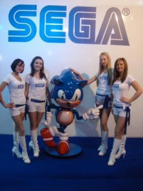 Sonic Girls