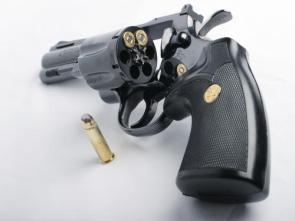 Six Shootin Pistol