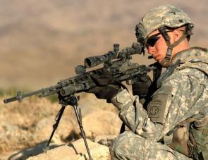 Airborne Sniper