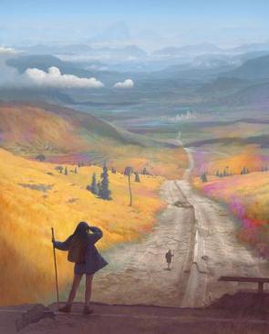 steven stahlberg – roadtrip