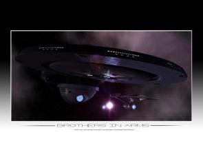 Star Trek Spaceships