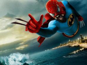 Ultimate Super Hero