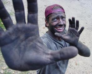 Mike Rowe – Dirty Man