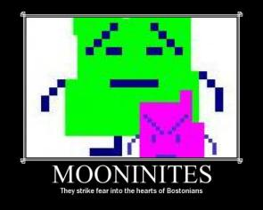 Mooninites – They Strike Fear into the hearts of Bostonians