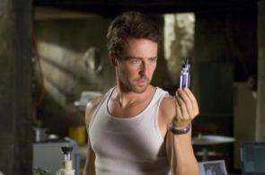 Edward Norton is Bruce Banner