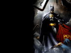 Batman – Superman's Rags