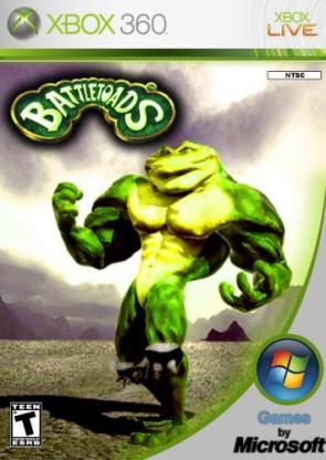 Battletoads 360 Game
