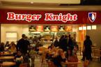 Burger Knight