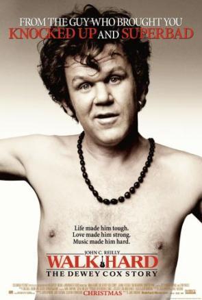Dewey Cox Movie Poster
