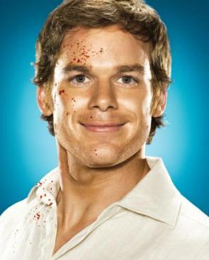 Dexter's big splash