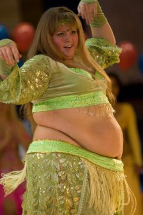 NSFW – Super Hot Belly Dancer