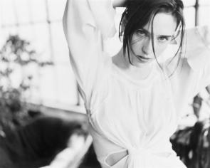 Jennifer Connelly – Raised Arms