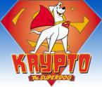 Krypto – The Superdog