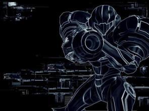 Metroid Fighter