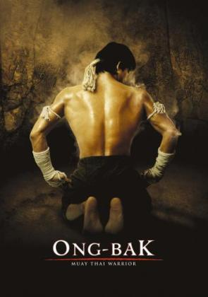 Ong Back Movie Poster